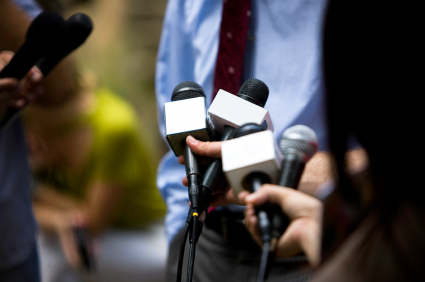 HR And Your Local Media: Use Your Relationship With the Press to Advance Your Company's Mission and Your Own Career
