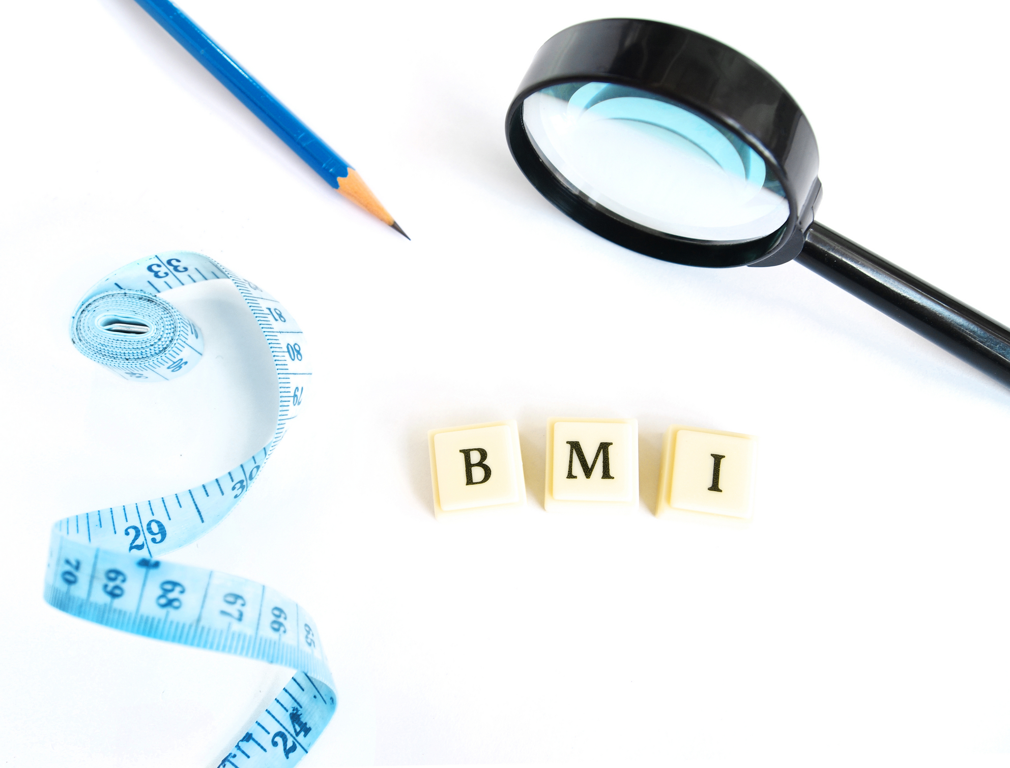 Job Application Question: What is Your BMI?