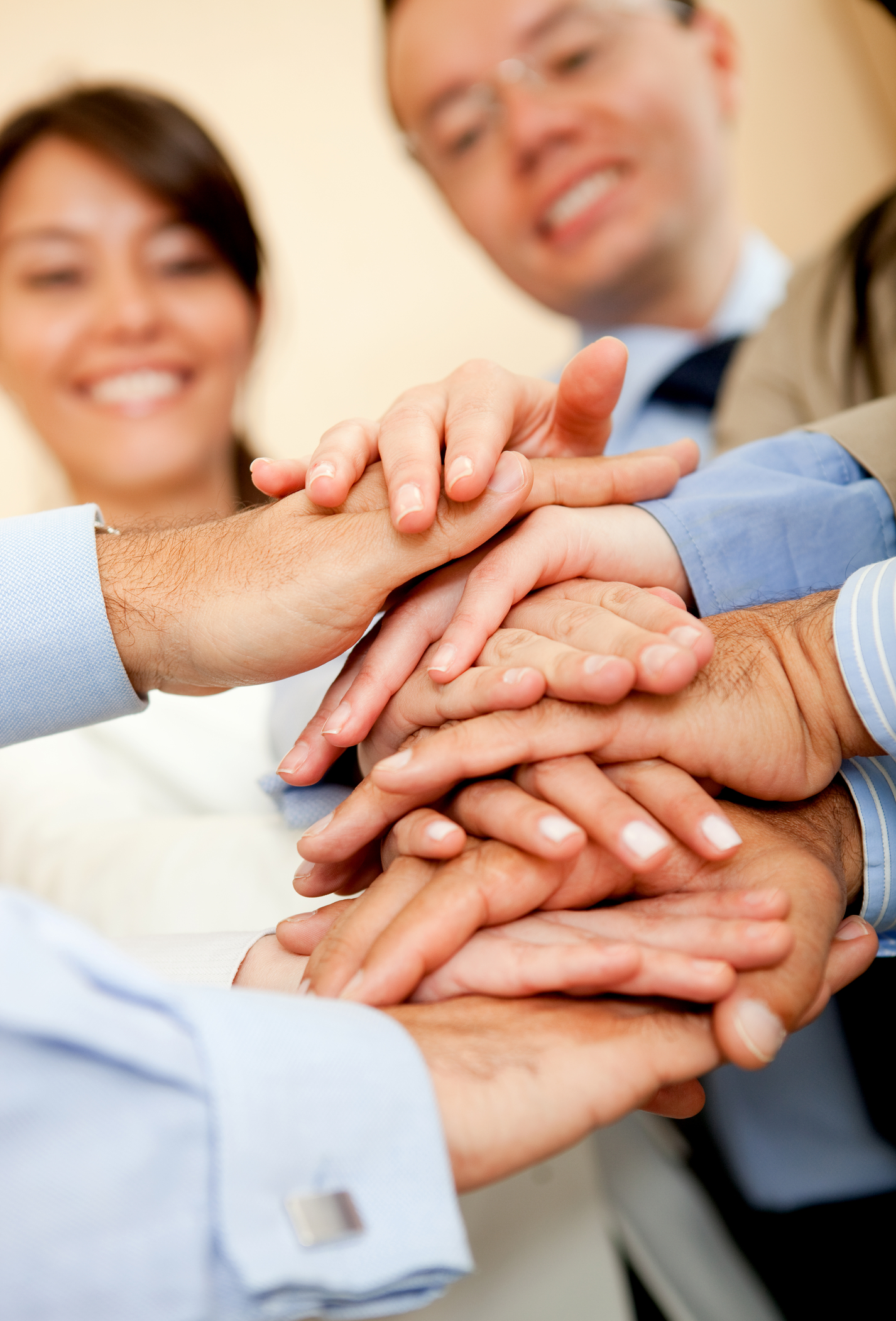 Employee Engagement: All About The Team