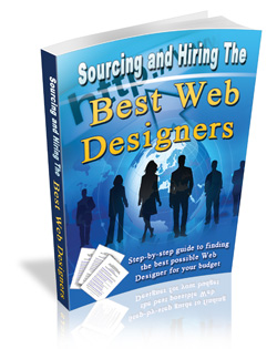 Sourcing and Hiring the Best Web Designer