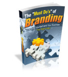 The Must Dos of Branding 200