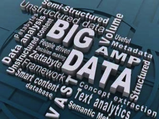 How Can HR Utilize Big Data With Fewer Resources?