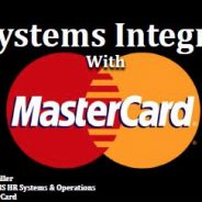 Successfully Integrate HR Systems:  An Interview with MasterCard's SVP Lois Miller