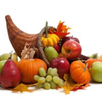 Seven Ways to a Workplace Thanksgiving