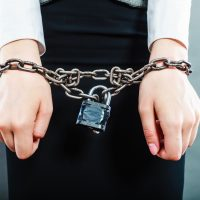 How to Deal with an Employee Who Has Committed Criminal Offenses