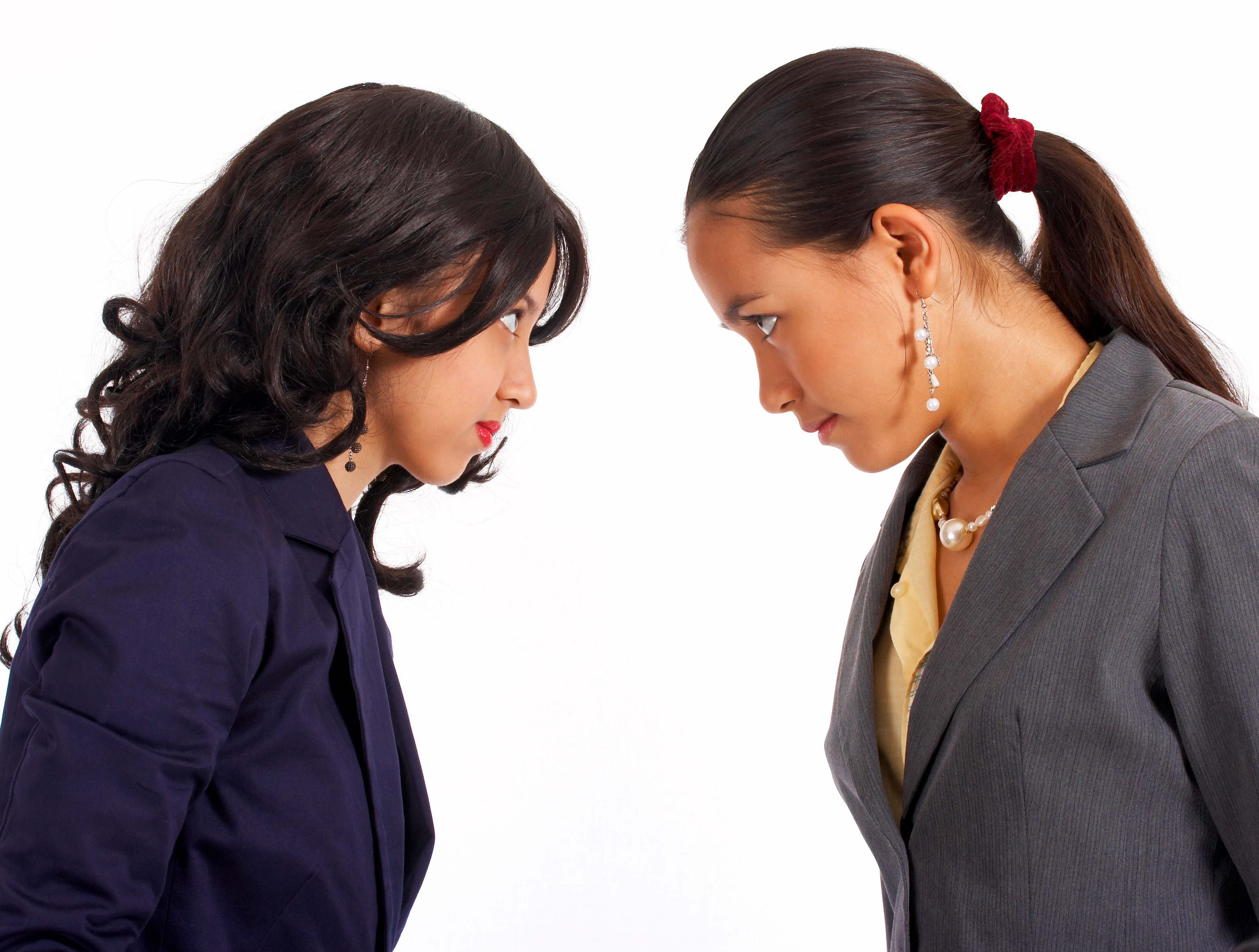 How to Successfully Defuse Conflicts at Work