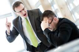 How Bullying Behavior Harms Workplace Culture