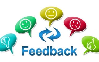 How to Improve Productivity With Judicious Use Of Negative Feedback