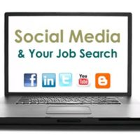 How to Use Social Media to Help You Find Your Next Job