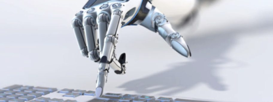 Will Robotics Technology in 2017 Replace Or Retool Employees?