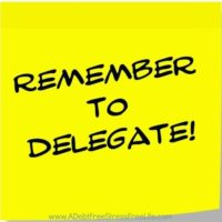 Tips On How To Delegate Tasks Efficiently