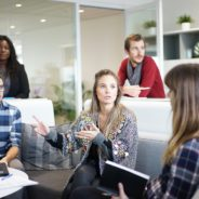 6 Workplace Changes to Get the Most Out Of Your Team